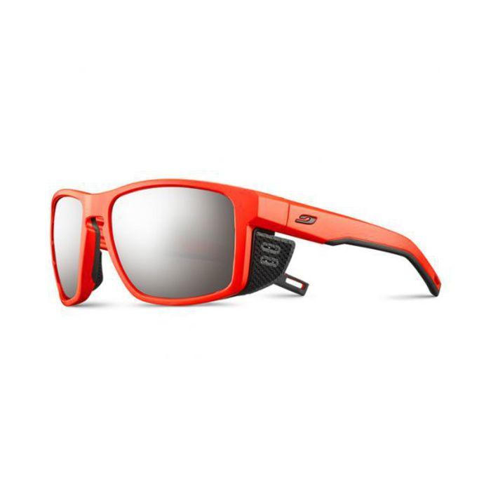 Julbo Shield  orange fluor/noir SP4